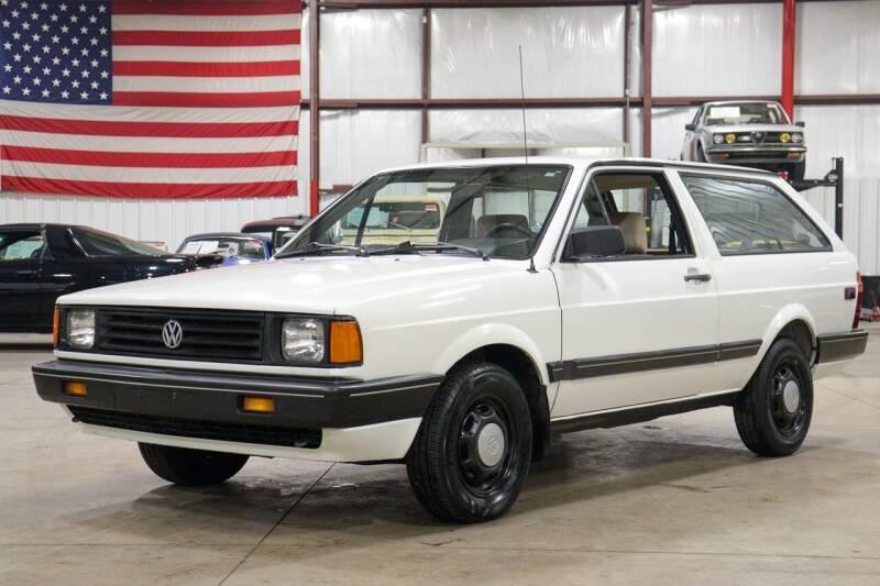 1989 Volkswagen Fox for sale in Grand Rapids, MI
