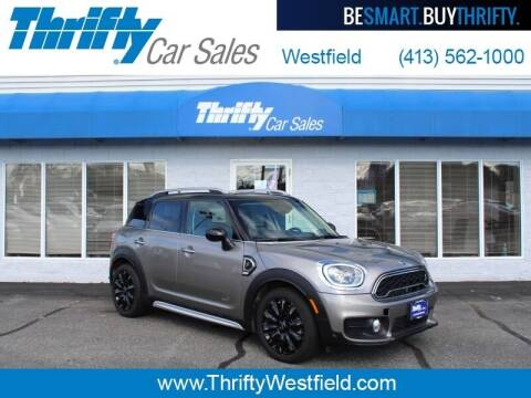 2017 MINI Countryman for sale at Thrifty Car Sales Westfield in Westfield MA