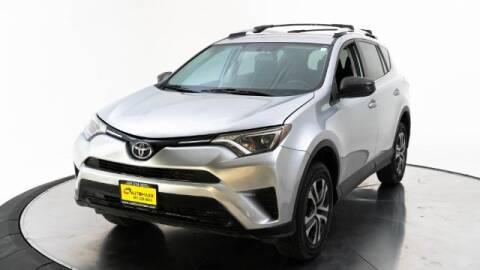 2016 Toyota RAV4 for sale at AUTOMAXX MAIN in Orem UT