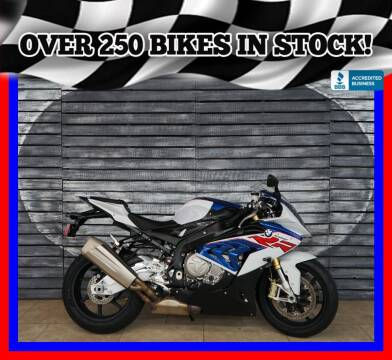 2018 BMW S1000RR for sale at AZMotomania.com in Mesa AZ