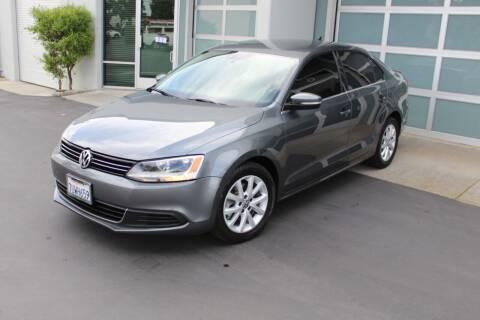 2013 Volkswagen Jetta for sale at Autos Direct in Costa Mesa CA