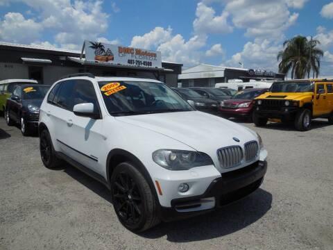 2009 BMW X5 for sale at DMC Motors of Florida in Orlando FL