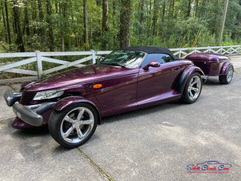 1999 Plymouth Prowler for sale at SelectClassicCars.com in Hiram GA