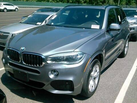 2015 BMW X5 for sale at Music City Rides in Nashville TN