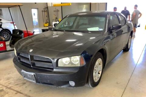 2007 Dodge Charger for sale at Hatimi Auto LLC in Austin TX