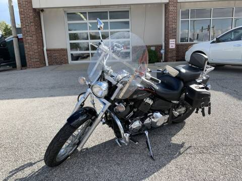2011 Yamaha V Star Custom for sale at Head Motor Company - Head Indian Motorcycle in Columbia MO