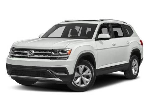 2019 Volkswagen Atlas for sale at EAG Auto Leasing in Marlboro NJ