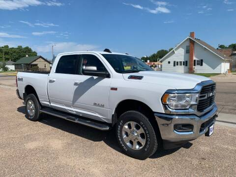 2020 RAM Ram Pickup 2500 for sale at Faw Motor Co - Faws Garage Inc. in Arapahoe NE