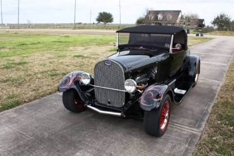 1929 Ford Cabriolet  for sale at Haggle Me Classics in Hobart IN