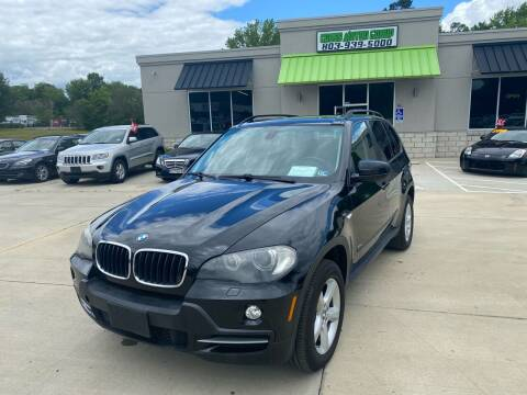 2008 BMW X5 for sale at Cross Motor Group in Rock Hill SC