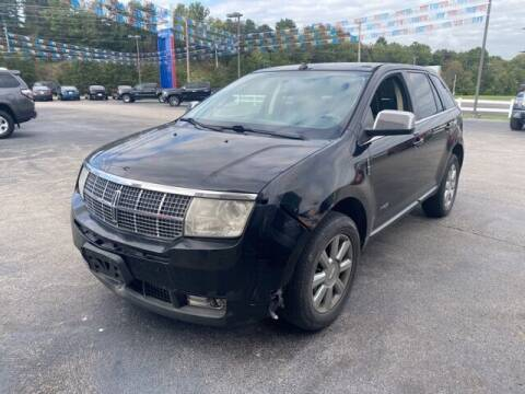 2008 Lincoln MKX for sale at Tim Short Auto Mall in Corbin KY