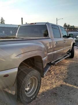 2001 GMC Sierra 3500 for sale at Good Guys Auto Sales in Cheyenne WY