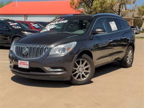 2017 Buick Enclave for sale at Auto Bankruptcy Loans in Chickasha OK