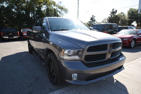 2014 RAM Ram Pickup 1500 for sale at Grant Car Concepts in Orlando FL
