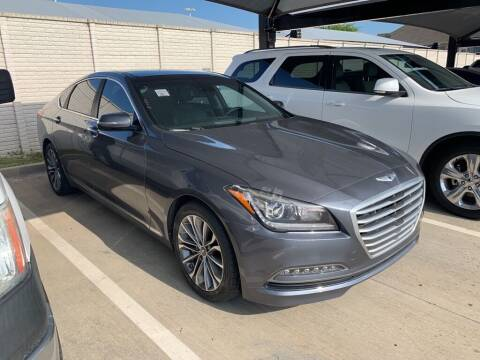 2016 Hyundai Genesis for sale at Excellence Auto Direct in Euless TX