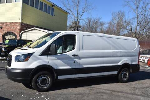 2019 Ford Transit Cargo for sale at Absolute Auto Sales, Inc in Brockton MA