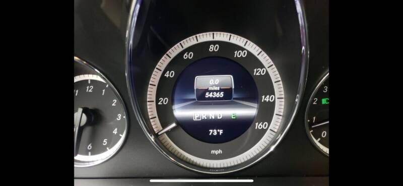 2013 Mercedes-Benz E-Class E 350 2dr Convertible - Cincinnati OH
