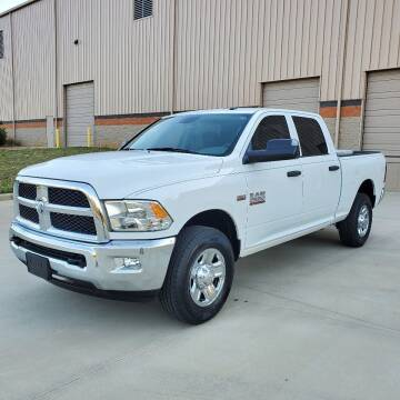 2017 RAM Ram Pickup 2500 for sale at 601 Auto Sales in Mocksville NC