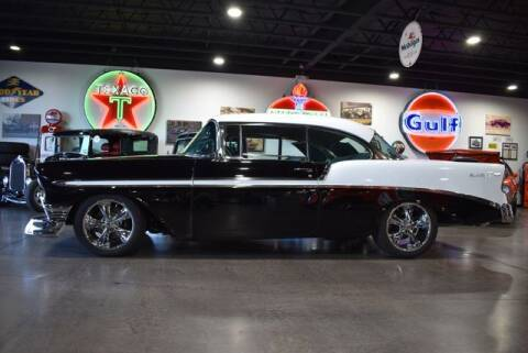 1956 Chevrolet Bel Air for sale at Choice Auto & Truck Sales in Payson AZ