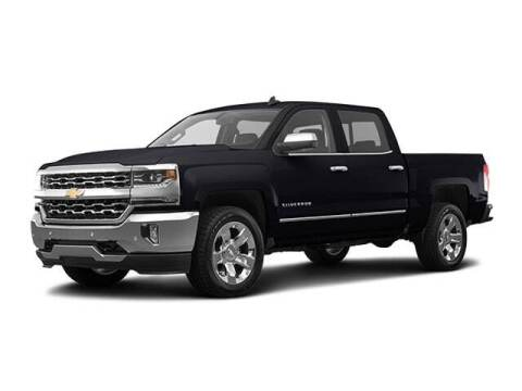 2017 Chevrolet Silverado 1500 for sale at Taylor Automotive in Martin TN
