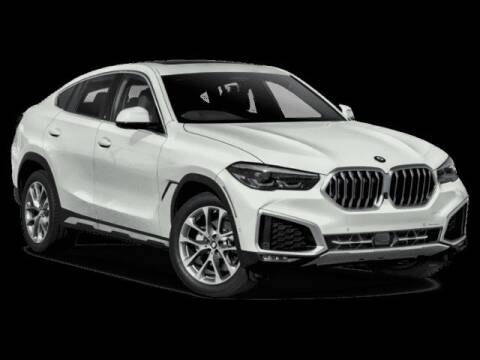 2020 BMW X6 for sale at EAG Auto Leasing in Marlboro NJ