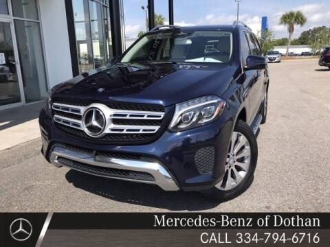 2017 Mercedes-Benz GLS for sale at Mike Schmitz Automotive Group in Dothan AL