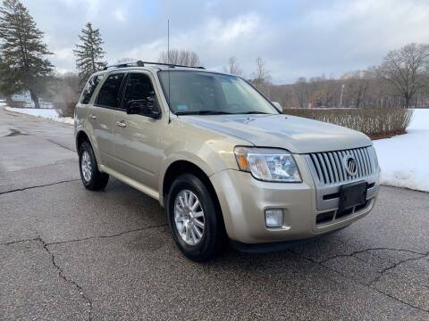 2010 Mercury Mariner for sale at 100% Auto Wholesalers in Attleboro MA