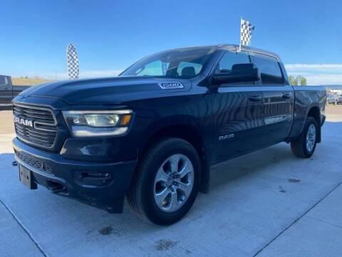 2019 RAM Ram Pickup 1500 for sale at Platinum Car Brokers in Spearfish SD