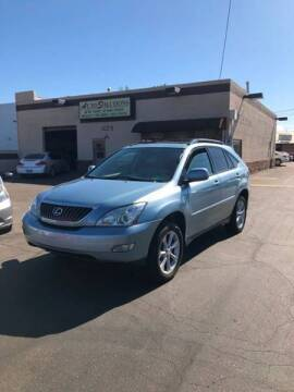 2009 Lexus RX 350 for sale at Auto Solutions in Mesa AZ