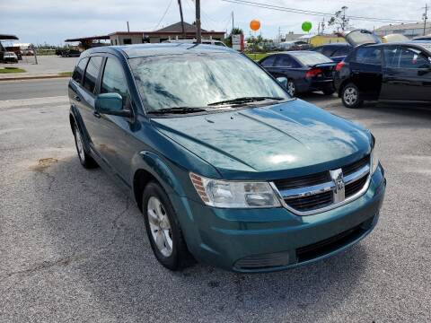 2009 Dodge Journey for sale at Jamrock Auto Sales of Panama City in Panama City FL
