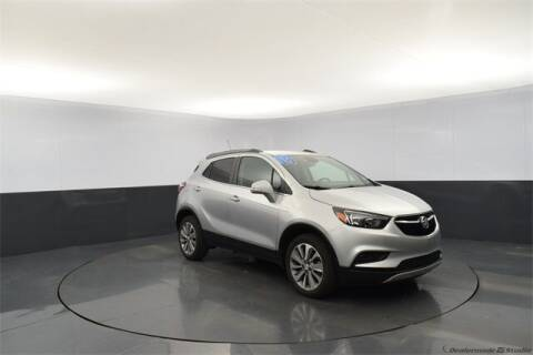 2019 Buick Encore for sale at Tim Short Auto Mall in Corbin KY
