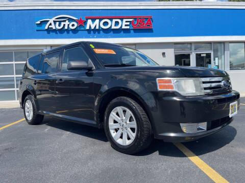 2011 Ford Flex for sale at AUTO MODE USA-Monee in Monee IL
