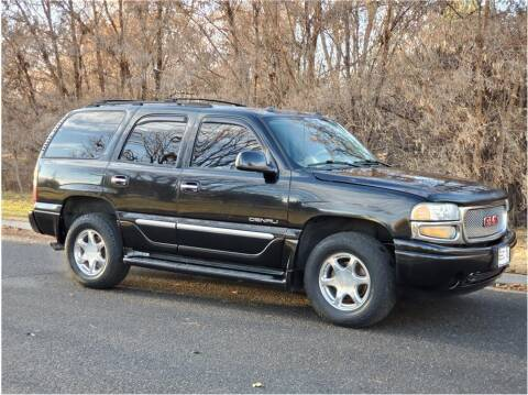 2005 GMC Yukon for sale at Elite 1 Auto Sales in Kennewick WA