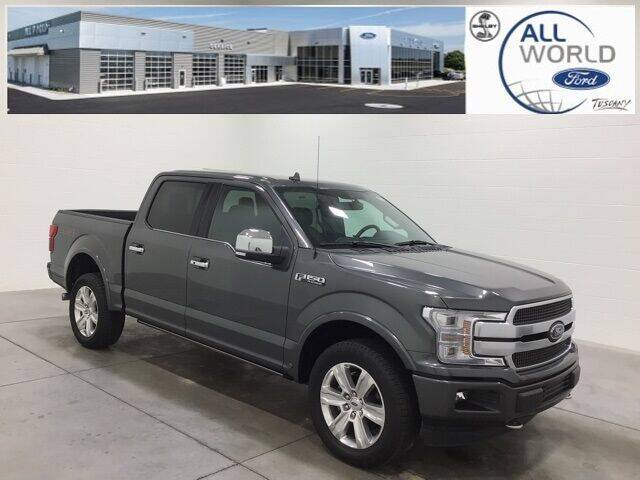 2020 Ford F-150 for sale in Hortonville, WI