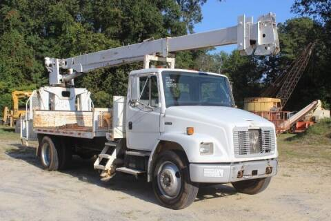 1996 Freightliner FL70 for sale at Vehicle Network - Davenport, Inc. in Plymouth NC