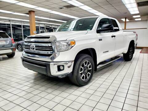 2016 Toyota Tundra for sale at PRICE TIME AUTO SALES in Sacramento CA