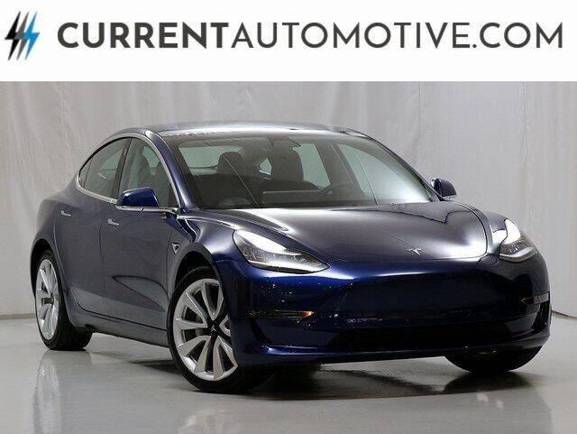 2020 Tesla Model 3 for sale in Naperville, IL