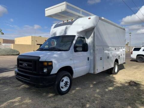 2017 Ford E-Series Chassis for sale at Autos by Jeff Tempe in Tempe AZ