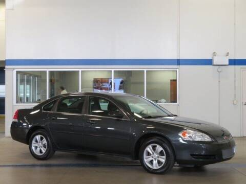 2016 Chevrolet Impala Limited for sale at Terry Lee Hyundai in Noblesville IN