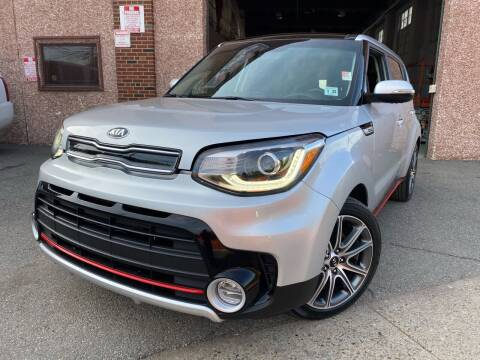 2019 Kia Soul for sale at JMAC IMPORT AND EXPORT STORAGE WAREHOUSE in Bloomfield NJ