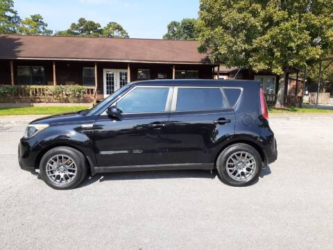 2016 Kia Soul for sale at Victory Motor Company in Conroe TX