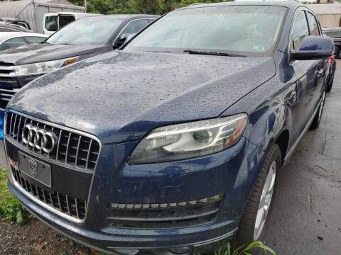 2015 Audi Q7 for sale at Auto Direct Inc in Saddle Brook NJ