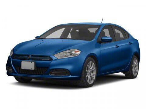 2013 Dodge Dart for sale at Stephen Wade Pre-Owned Supercenter in Saint George UT