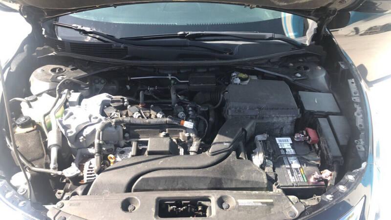 2013 Nissan Altima 2.5 4dr Sedan - Sanford FL
