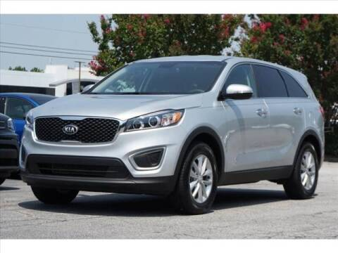 2018 Kia Sorento for sale at Southern Auto Solutions - Georgia Car Finder - Southern Auto Solutions - Kia Atlanta South in Marietta GA