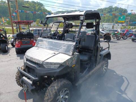 2020 Bennche TB 450 X for sale at W V Auto & Powersports Sales in Charleston WV