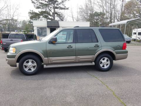 2003 Ford Expedition for sale at Prospect Motors LLC in Adamsville AL