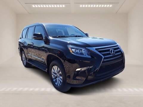 2019 Lexus GX 460 for sale at Jeff D'Ambrosio Auto Group in Downingtown PA