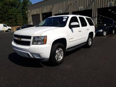 2008 Chevrolet Tahoe for sale at Fletcher Auto Sales in Augusta GA