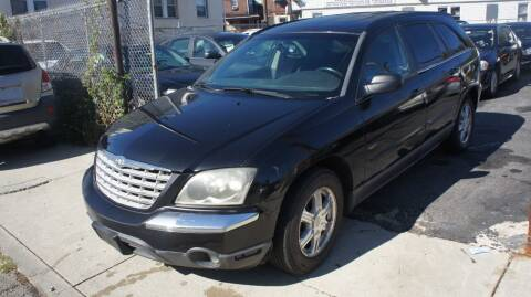 2004 Chrysler Pacifica for sale at GM Automotive Group in Philadelphia PA